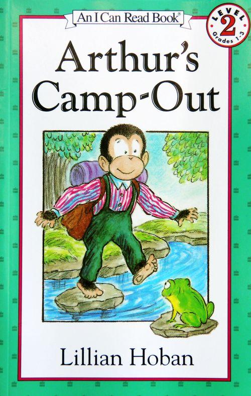美国进口 汪培珽第四阶段  I Can Read  亚瑟系列 Arthur's 6册【平装】-图片介绍14