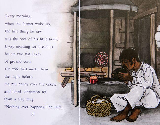 汪培珽书单 第四阶段 I Can Read系列 (20册)【平装】-图片介绍18