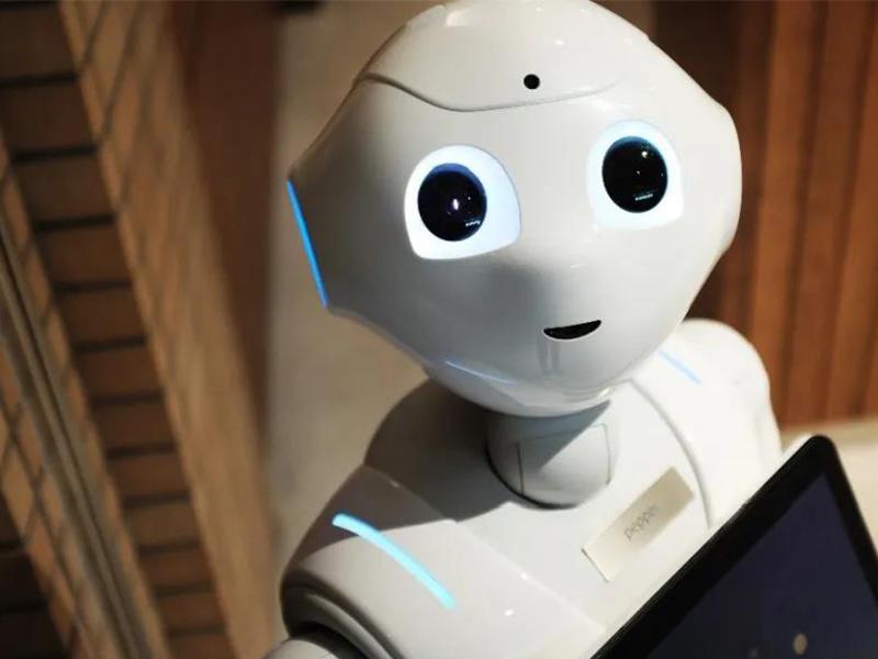 机器人当妈妈,能解放忙碌的家长吗?
